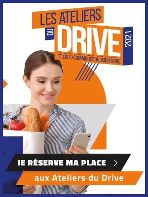 Ateliers du Drive 2021