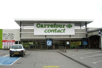 Carrefour condamné, la franchise participative en question