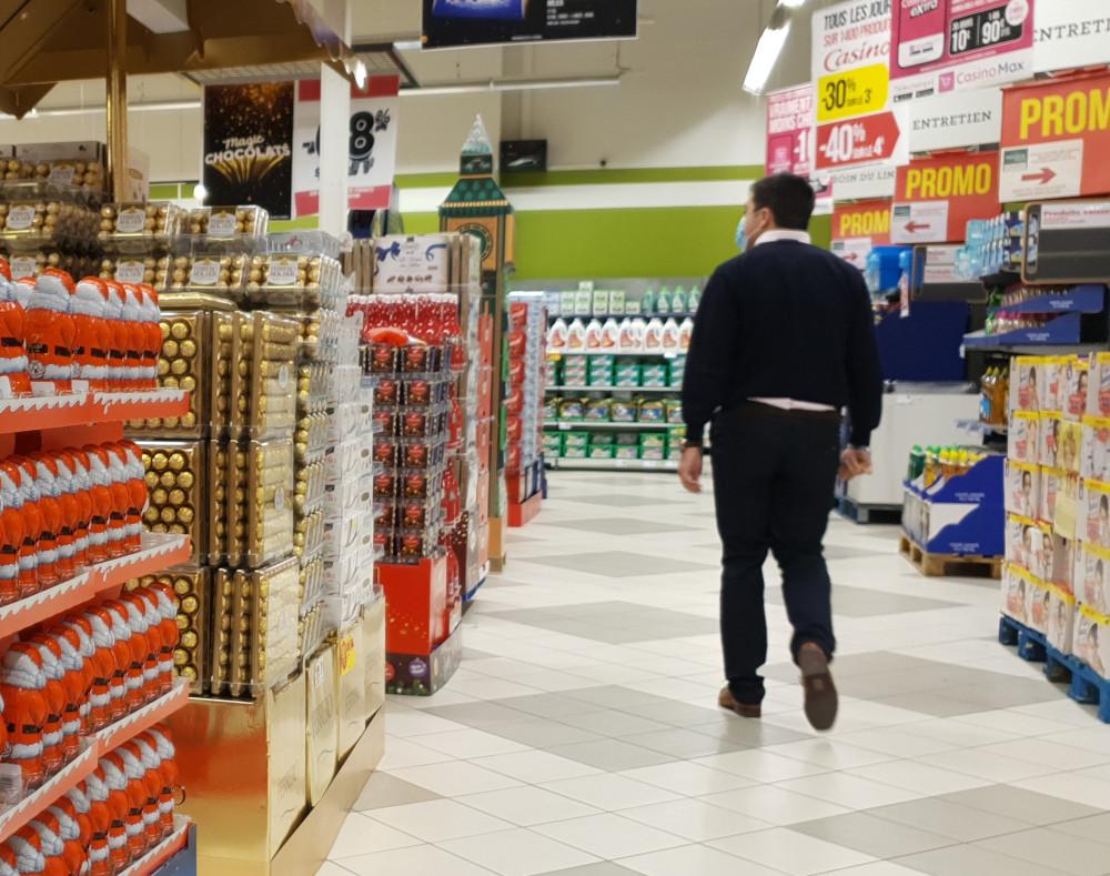 Étude : comment les Français choisissent leur magasin