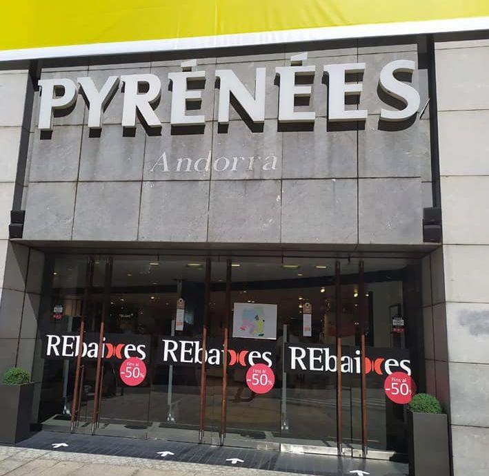 Photo : Groupe Pyrénées.